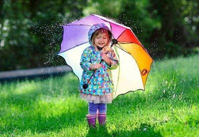 ХозМаркет. Товары для быта и уборки   — Зонтики, дождевики — Зонты и дождевики