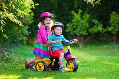 ХозМаркет. Товары для быта и уборки  — Велосипеды — Велосипеды