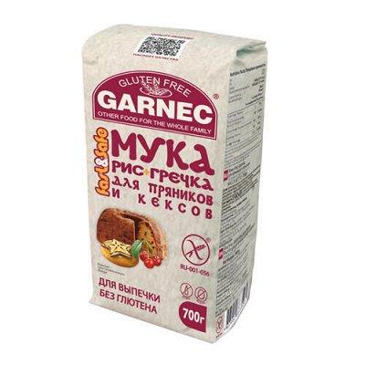 Самая большая ЭКО-ветка! Лучшее в твою продуктовую корзину — Мука, отруби-Смеси для выпечки — Мука, смеси и дрожжи