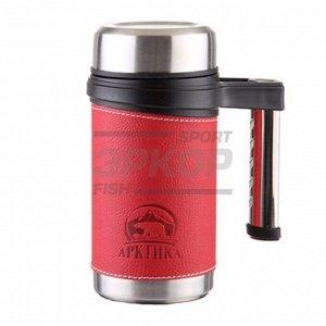 Термос Мы давно привыкли к тому, что чашкой для каждого термоса служит его собственная крышка. Это значит, что надо раскрыть термос, налить напиток, поставить термос и только потом можно приступать к