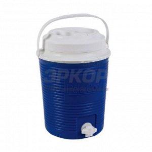 Контейнер изотермический Wotion Cooler Combo кран 48 ч 7,6 л разм 33х23 см
