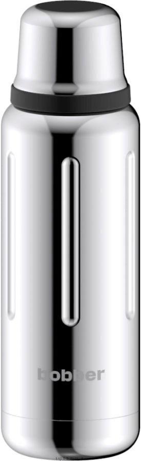 Термос Объём, мл: 1000Размеры, см (ДхВ): 9.4 х 28Диаметр горла, мм: 34Вес, г: 585Сохранение температуры, часов:тепло - 48холод - 72Объём крышки-чашки, мл: 130Материал: пищевая нержавеющая сталь 18/8Пр