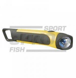 Фонарь ручной CG Dual Action Carabeamer Flashlight 203281