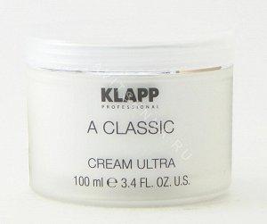 Дневной крем A CLASSIC Cream Ultra