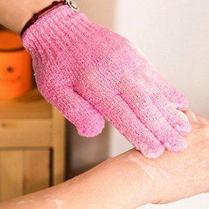 Лилиана перчатка д/мытья ZH-65