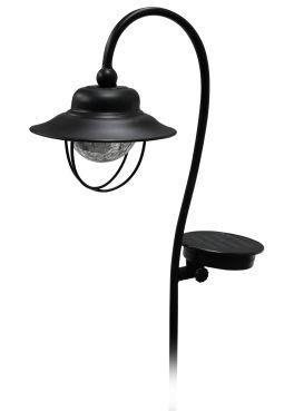 Садовопарковый светильник