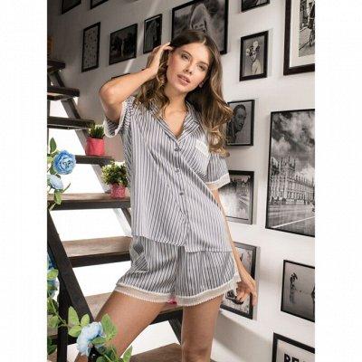 InDeFini - белье для всей семьи 15 — Домашняя одежда — Домашние костюмы