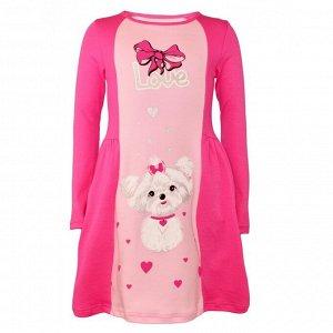 ПЛ-734/Платье детское