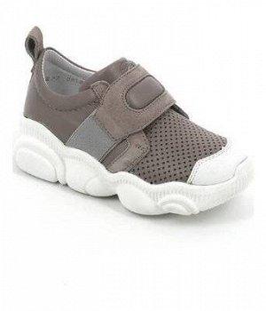 Кожаные кроссовки Тотто, рр 32