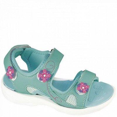 Триопт- обувь. Готовимся к школе — Обувь для девочек. Пляжная обувь