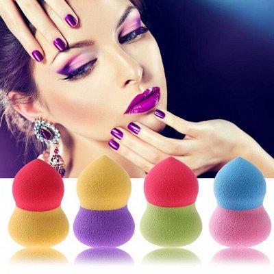 ™TNL-professional - Все для маникюра.Много Новинок!  — Спонжи для макияжа  от 13 рублей — Инструменты и аксессуары