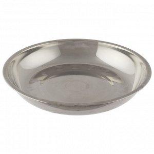 Тарелка «Следопыт», d=26 см