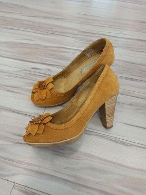 Очень удобные туфли
