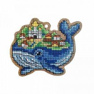 """ВВ-107 """"Рыба-кит"""""""
