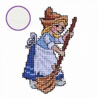 (130) Мир увлечений: наборы для вышивания, бисероплетения — Наборы для вышивания «Дивная вишня» — Наборы