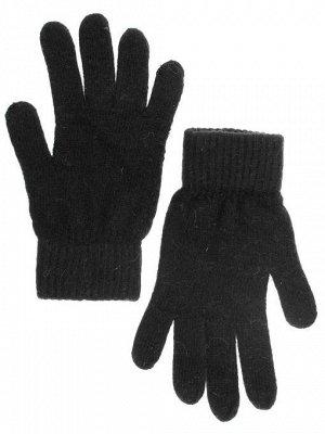 Перчатки мужские однотонные, полосатые 5504-2