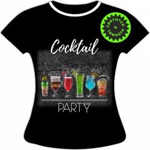 Женская футболка Пати 1079 ST
