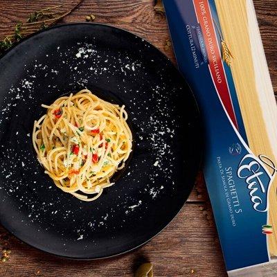 Итальянские продукты box — Etna — Макаронные изделия