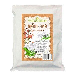 «Иван-чай с жасмином»