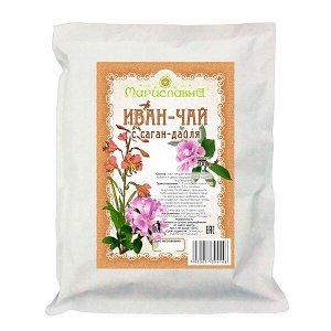 «Иван-чай с саган-дайля»