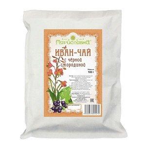 «Иван-чай с чёрной смородиной»