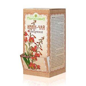 «Иван-чай классический» в фильтр-пакетах