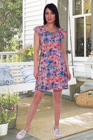 Платье 11046