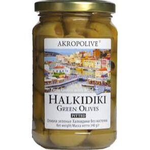 Грандиозная продуктовая закупка! Соусы, масло, макароны № 35 — Оливки, маслины, оливковая паста — Овощные и грибные