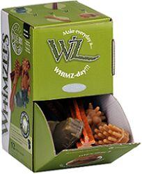 Whimzees лакомство для чистки зубов МИКС (палочки/ щетки/ крокодильчики/ ежики) для собак L 12 шт в дисплее