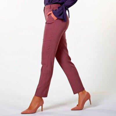Valentin@ - 28. Новинки весна 2020! — Брюки — Классические брюки