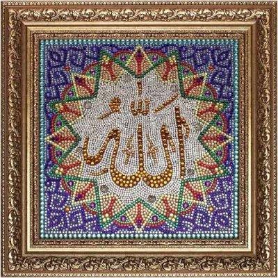 Бисер, наборы для бисероплетения, стразы — Алмазная вышивка (мозаика) «Преобрана» — Мозаики и фреска