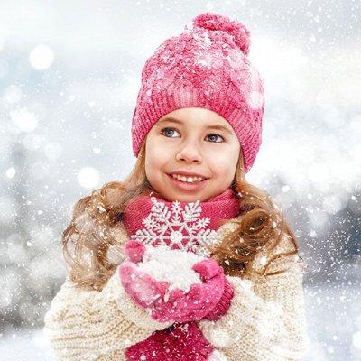 ⁂ Варяжские рукавицы *⁂* Носки *⁂* Все размеры! — Варежки детские — Вязаные перчатки и варежки