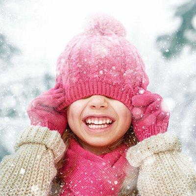 ⁂ Варяжские рукавицы *⁂* Носки *⁂* Все размеры! — Перчатки детские — Вязаные перчатки и варежки