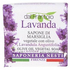 Мыло Nesti Dante Dal Frantoio Lavanda 100 g