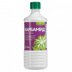 """Карбамид гель """"БиоМастер"""" минеральное удобрение, 500 мл"""