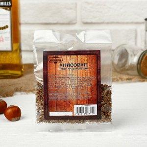 """Набор из трав и специй для приготовления настойки """"Анисовая"""", Добропаровъ, 20 гр"""