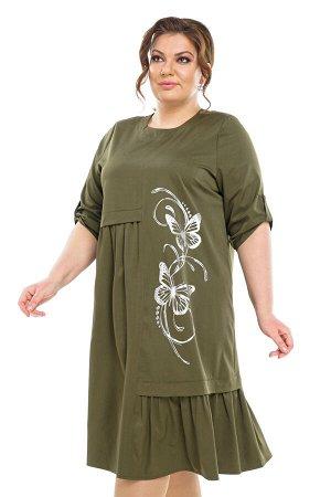 Платье-3226
