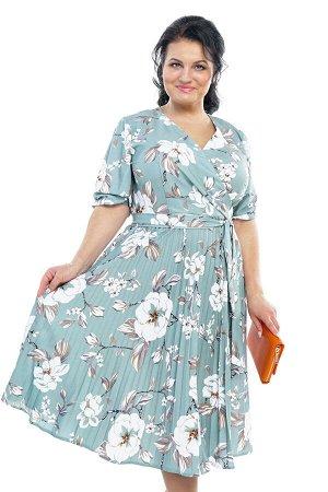 Платье-1428