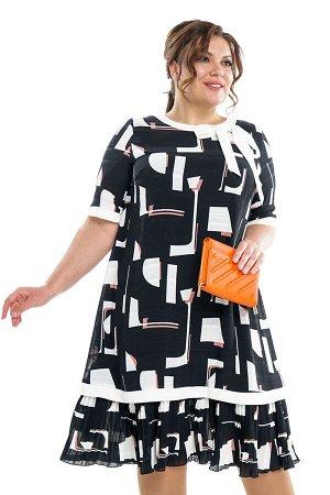 Платье-1418