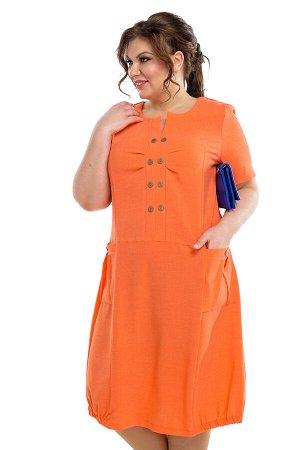Платье-1464