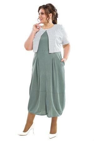 Платье-1473