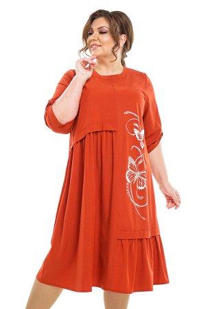 Платье-1408