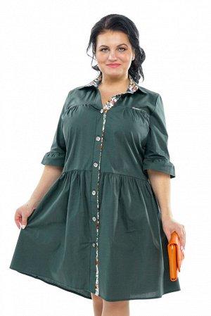 Платье-1050