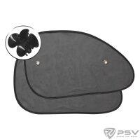 Для авто: чехлы, коврики, оплетки на руль и прочие мелочи — Шторки солнцезащитные — Аксессуары
