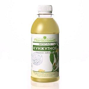 Кунжутное масло 100% натуральное, нерафинированное, пищевое