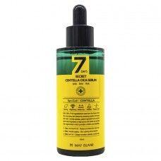 May Island 7 Days Secret Centella Cica Serum  - Обновляющий и преображающий кожу кислотный серум