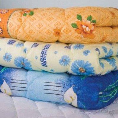 """Эко-подушки для хорошего сна ♡ уДачный сезон!  — Одеяла """"Холлофайбер"""" — Одеяла"""