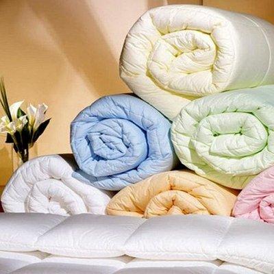 """Эко-подушки для хорошего сна ♡ уДачный сезон!  — Одела """"Микроволокно"""" (лебяжий пух) — Одеяла"""