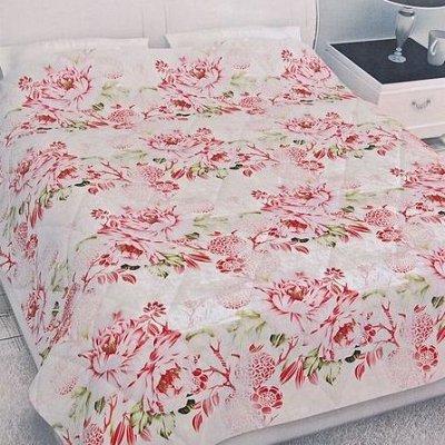 Эко-подушки для хорошего сна ♡ уДачный сезон!  — Покрывала Стеганое Ультрастеп с кантом — Покрывала
