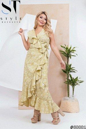 Платье 60001